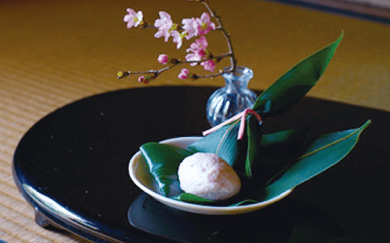 桜 生麩餅 3個入