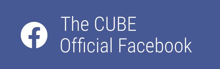 THE CUBE Official Facebook